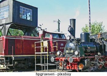 Umzüge Bochum