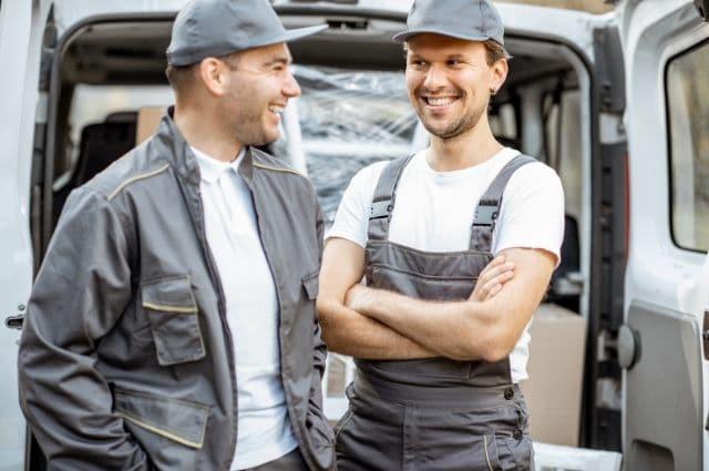 Kostenlose Angebote von Umzugsunternehmen in Hamburg