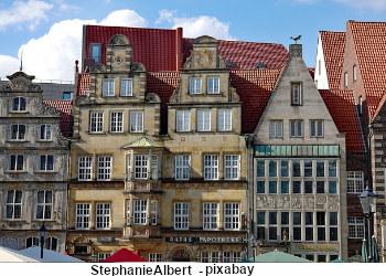 Umzüge Bremen